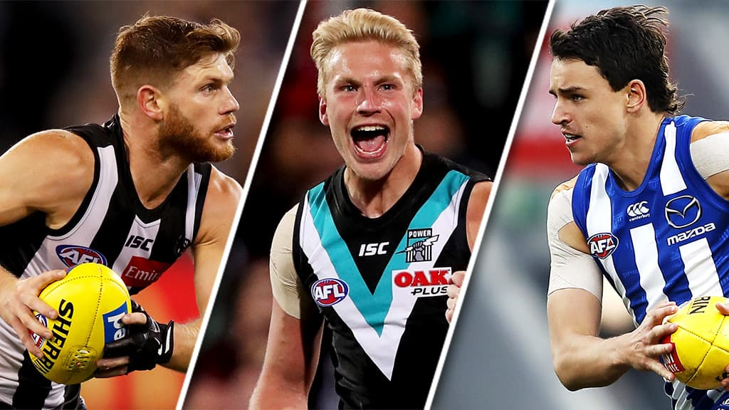 Taylor Adams, Billy Frampton and Luke Davies-Uniacke all impressed - AFL,Around the State Leagues,Adelaide Crows,Brisbane Lions,Carlton Blues,Collingwood Magpies,Essendon Bombers,Fremantle Dockers,Geelong Cats,GWS Giants,Hawthorn Hawks,Melbourne Demons,North Melbourne Kangaroos,Port Adelaide Power,Sydney Swans,West Coast Eagles,Western Bulldogs,Gold Coast Suns,St Kilda Saints,Richmond Tigers,WAFL,News