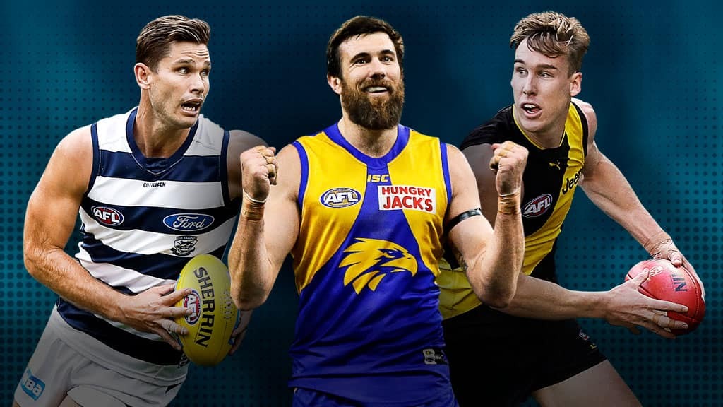 Team of the Week, R19: Who makes the cut?