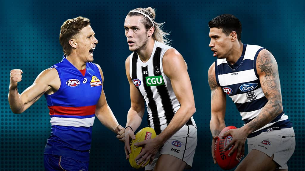 Team of the Week, R7: Who makes the cut?