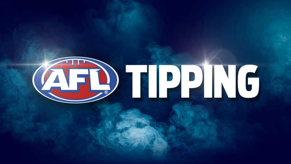 The tips are in: Margin, most disposals, first goal and headline you'll see