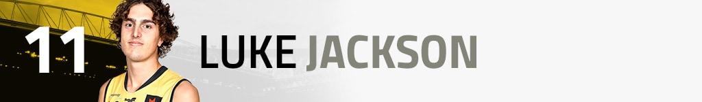 11. Luke Jackson new banner