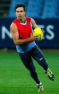 AFL 2013 Training - Geelong 300513