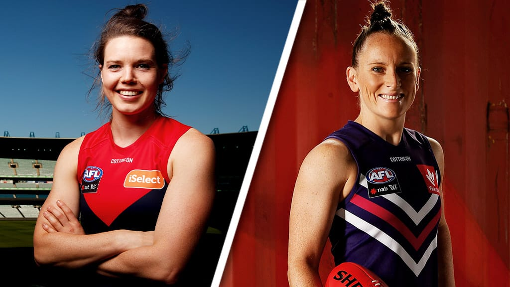 WATCH AFLW LIVE: Hungry Lions take on Giants