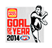 Hungry Jack's Goal of the Year
