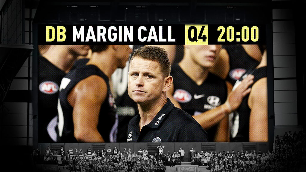 Barrett: Four wins in 39 games doesn't get a new deal