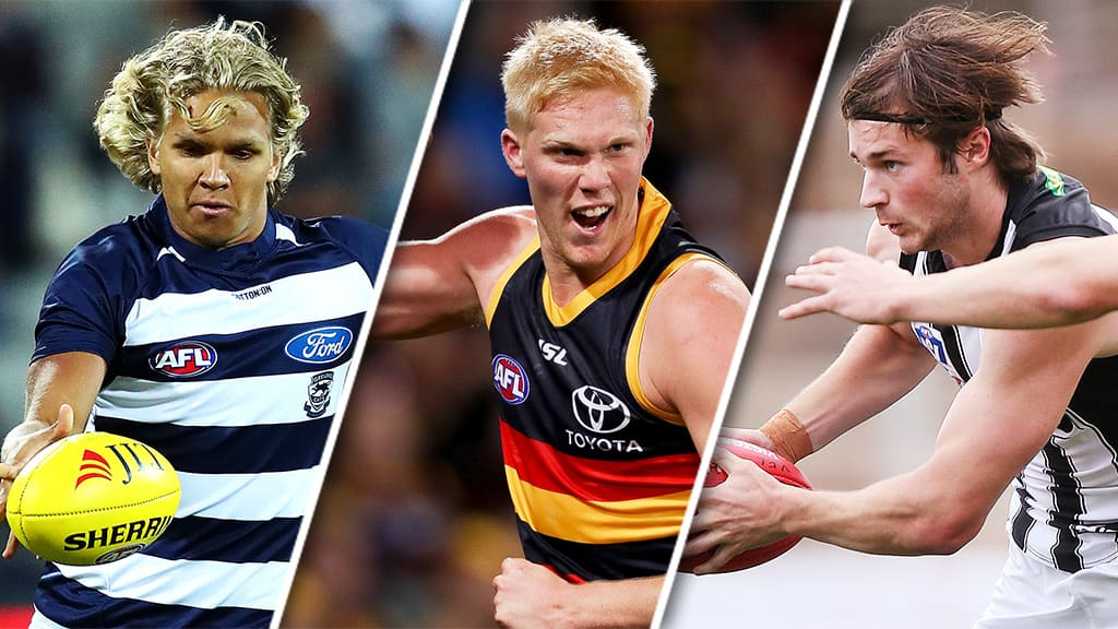Around the state leagues: Big Crow shines, tough Pie stats up