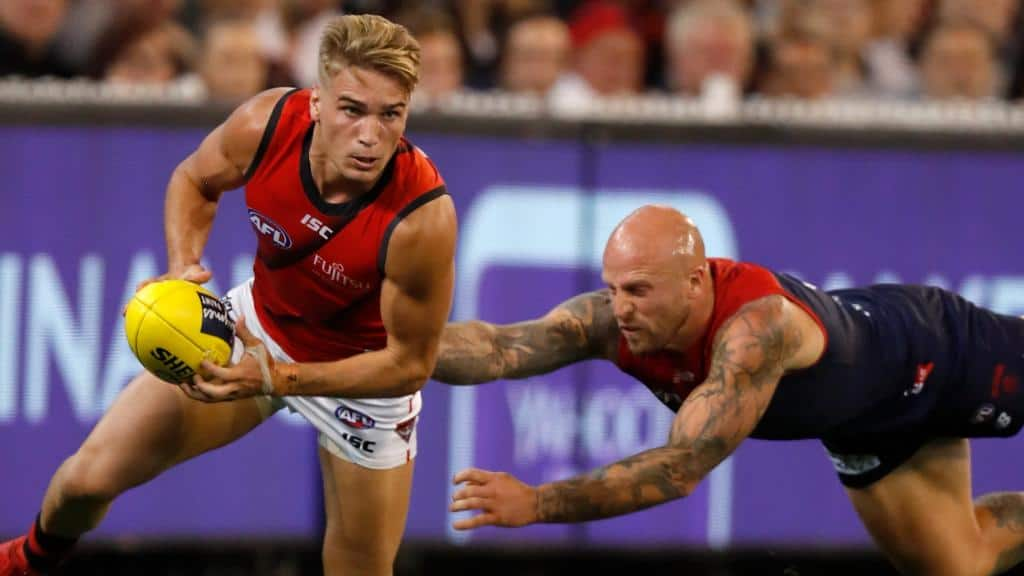 Nine things we learned: Why the Dees are easybeats