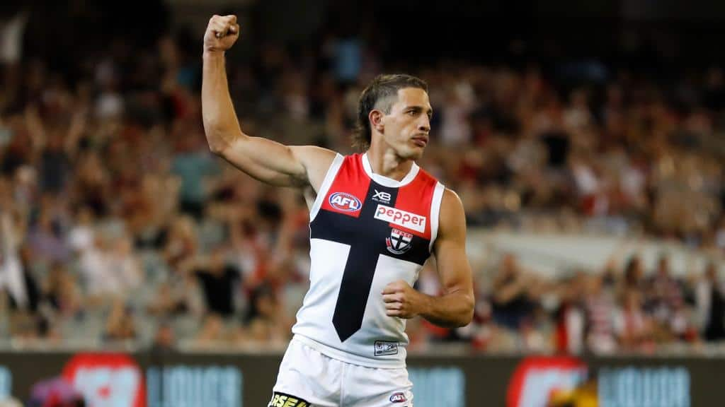 Two Saints goals that sum up the Demons' disaster