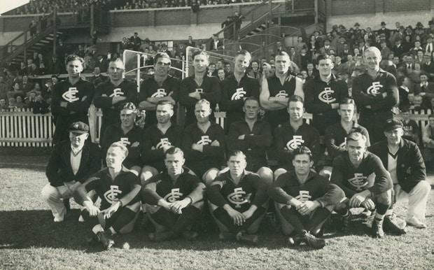 1945 Team Image