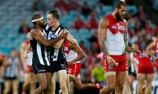 swans vs collingwood - 620×370