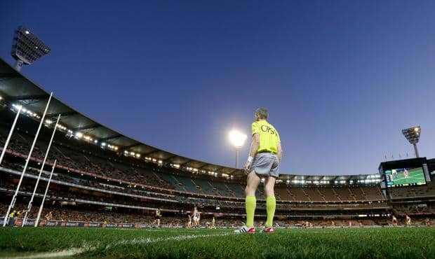 Mcg Back Up Plan A Bright Spot In Light Towers Dark