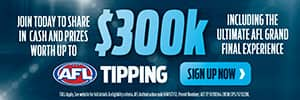 AFL Tipping 2017