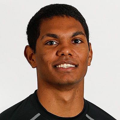 Headshot of 2019 AFL Draft Prospect Isaiah Butters