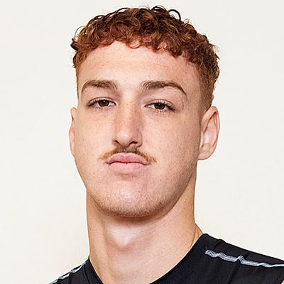 Headshot of 2019 AFL Draft Prospect Matt Conroy