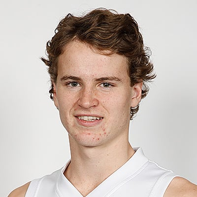 Headshot of 2019 AFL Draft Prospect Thomson Dow
