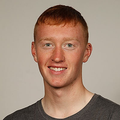 Headshot of 2019 AFL Draft Prospect Oisin Gallen