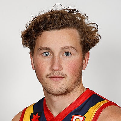 Headshot of 2019 AFL Draft Prospect Will Gould