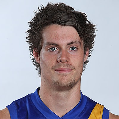 Headshot of 2019 AFL Draft Prospect Josh Honey