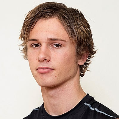 Headshot of 2019 AFL Draft Prospect Blake Kuipers