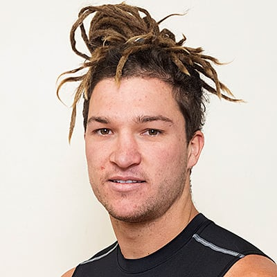 Headshot of 2019 AFL Draft Prospect Sam Lowson