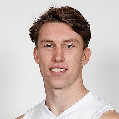 Headshot of 2019 AFL Draft Prospect Brock Smith
