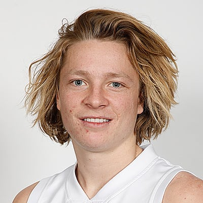 Headshot of 2019 AFL Draft Prospect Cody Weightman