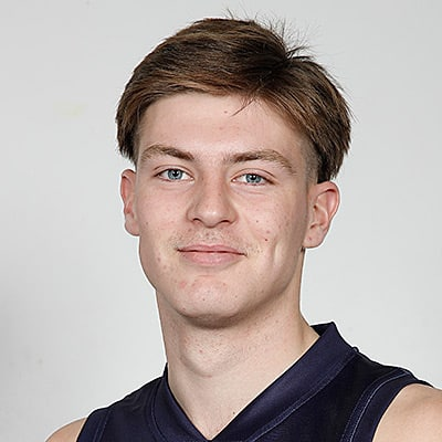 Headshot of 2019 AFL Draft Prospect Dylan Williams