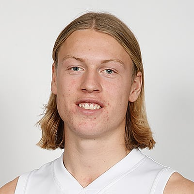 Headshot of 2019 AFL Draft Prospect Hayden Young