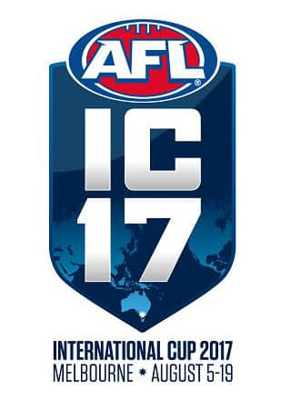 2017 International Cup