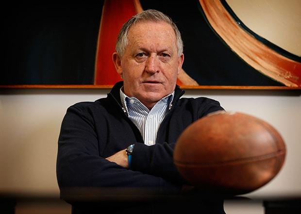AFL 2014 Portraits - John Murphy