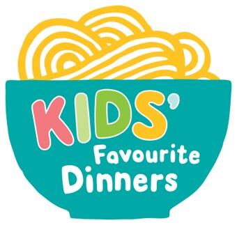 Kids Favourite Dinners 2018