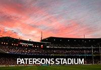 Patersons Stadium