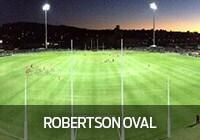 Robertson Oval, Wagga Wagga