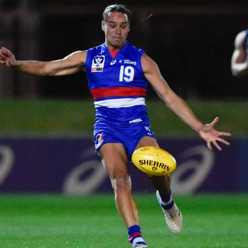 95ee9c64109 See Footscray take on Werribee this Saturday at VU Whitten Oval ...