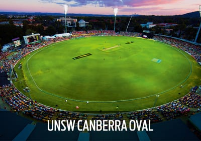 UNSW Canberra Oval