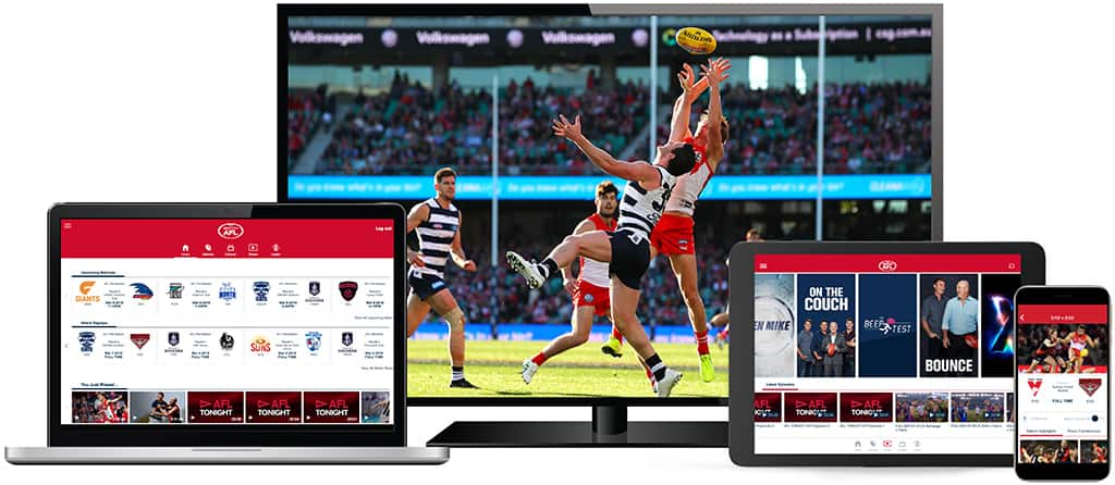 WatchAFL Preview