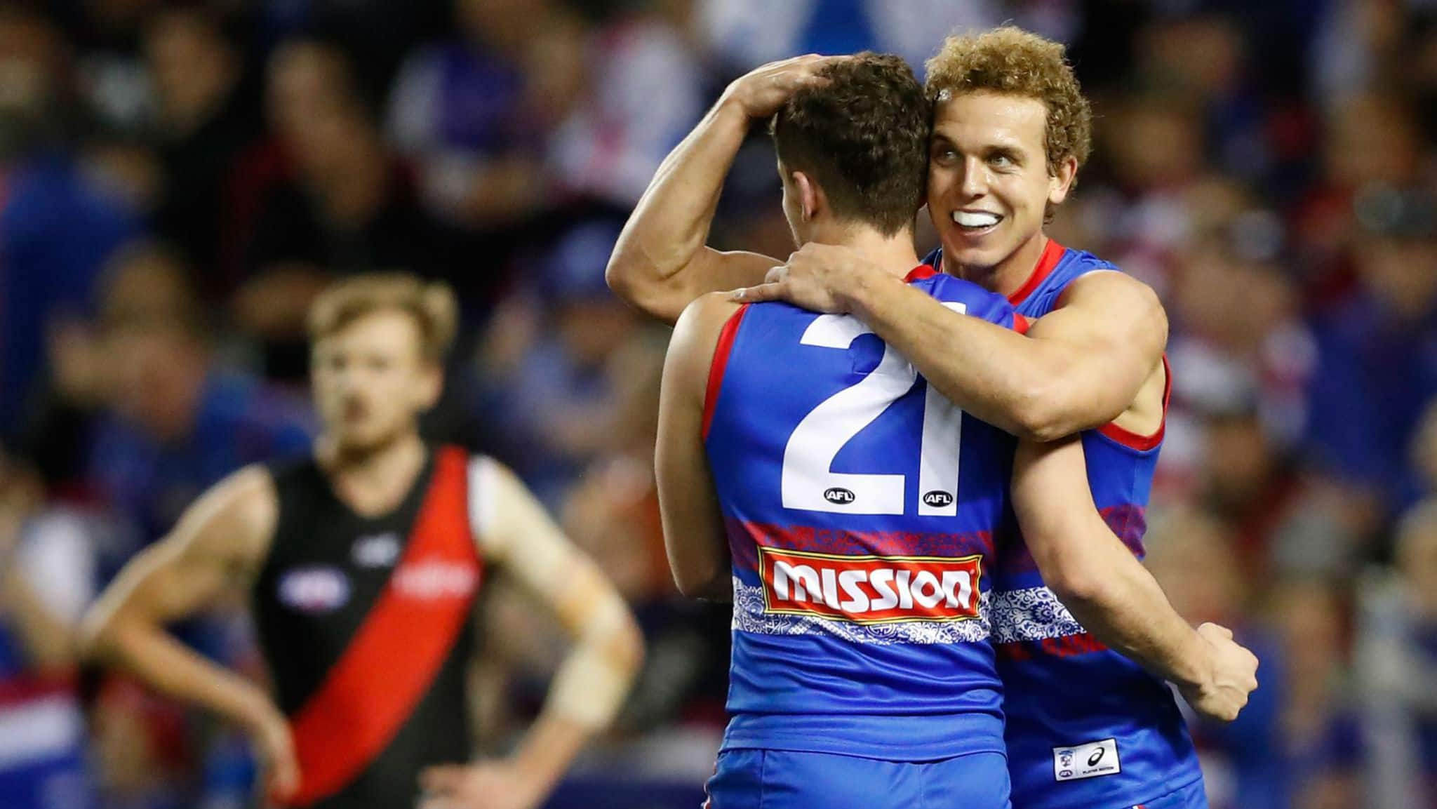 Can Tom Liberatore and Mitch Walllis recover their Fantasy talent? - AFL,Fantasy,Western Bulldogs