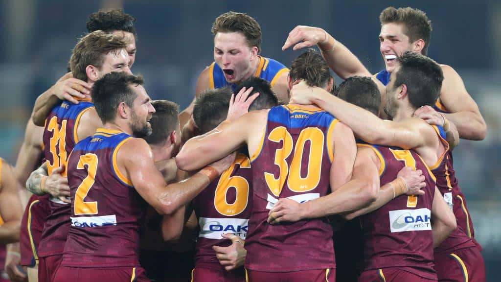 Fighting Lions leave it late to edge past Kangas
