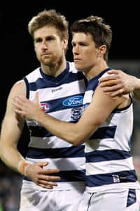 Tom Lonergan and Andrew Mackie will retire at the end of the season - ${keywords}
