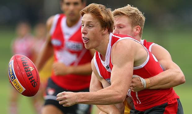 Matthew Dick Blues boost defence with former Swan Matthew Dick AFLcomau