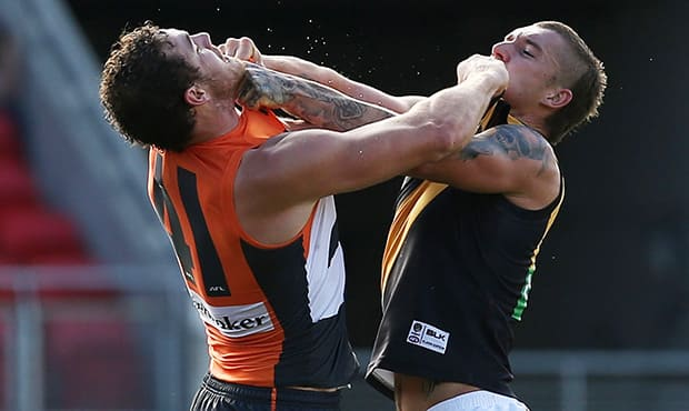 Image result for dustin martin gws