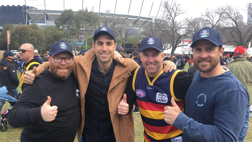 Want to win AFL Fantasy? The master reveals his secrets