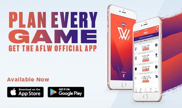 AFLW App