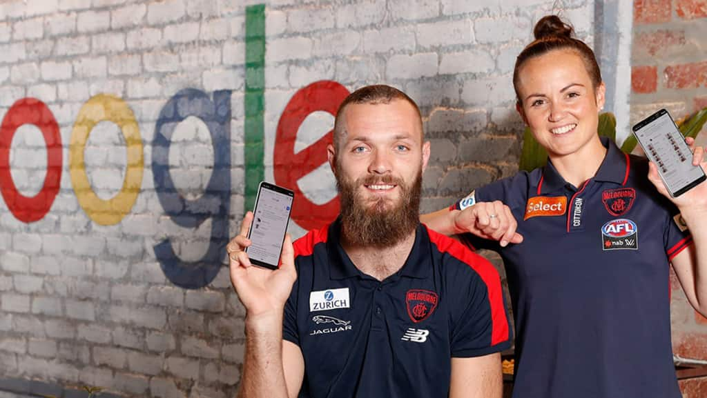AFL partners with Google
