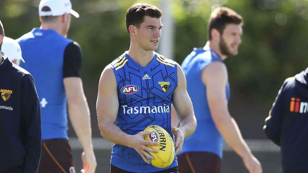 Deal or no deal? 31 Hawks set to come out of contract in 2019 - AFL