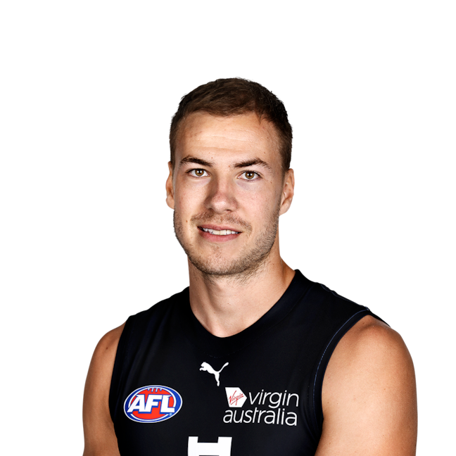 Harry McKay | AFL