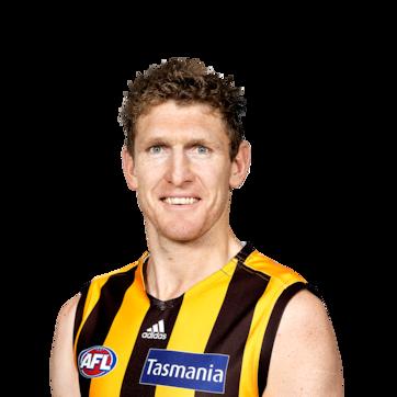 Ben McEvoy