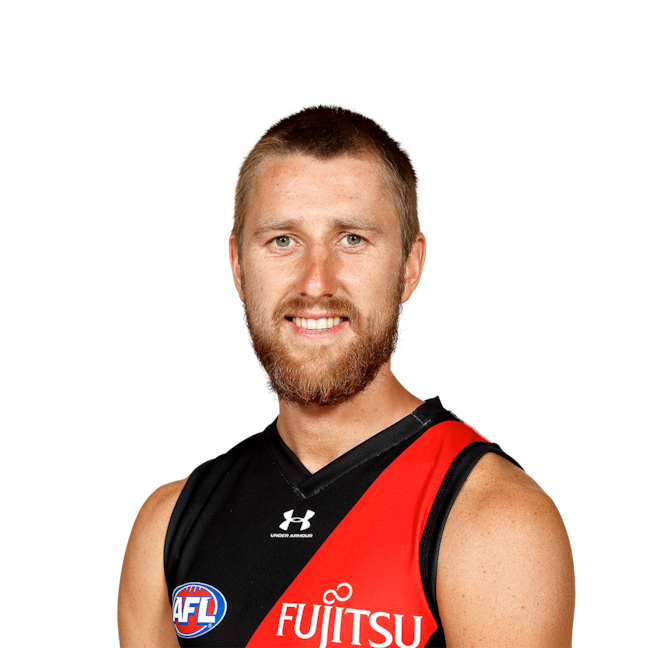 Dyson Heppell | AFL