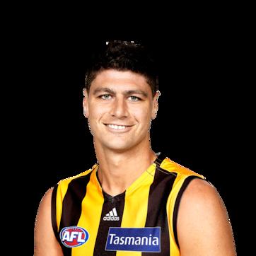Jonathon Patton Hawthorn Hawks Player Profile Zero Hanger