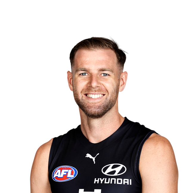Sam Docherty | AFL